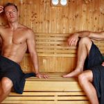 Aqua club Genova sauna gay