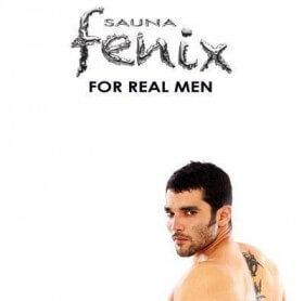 Fenix Sauna Milan