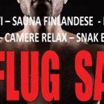 New Flug Sauna