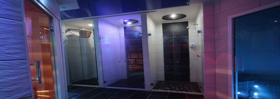 TBlue Sauna Milan