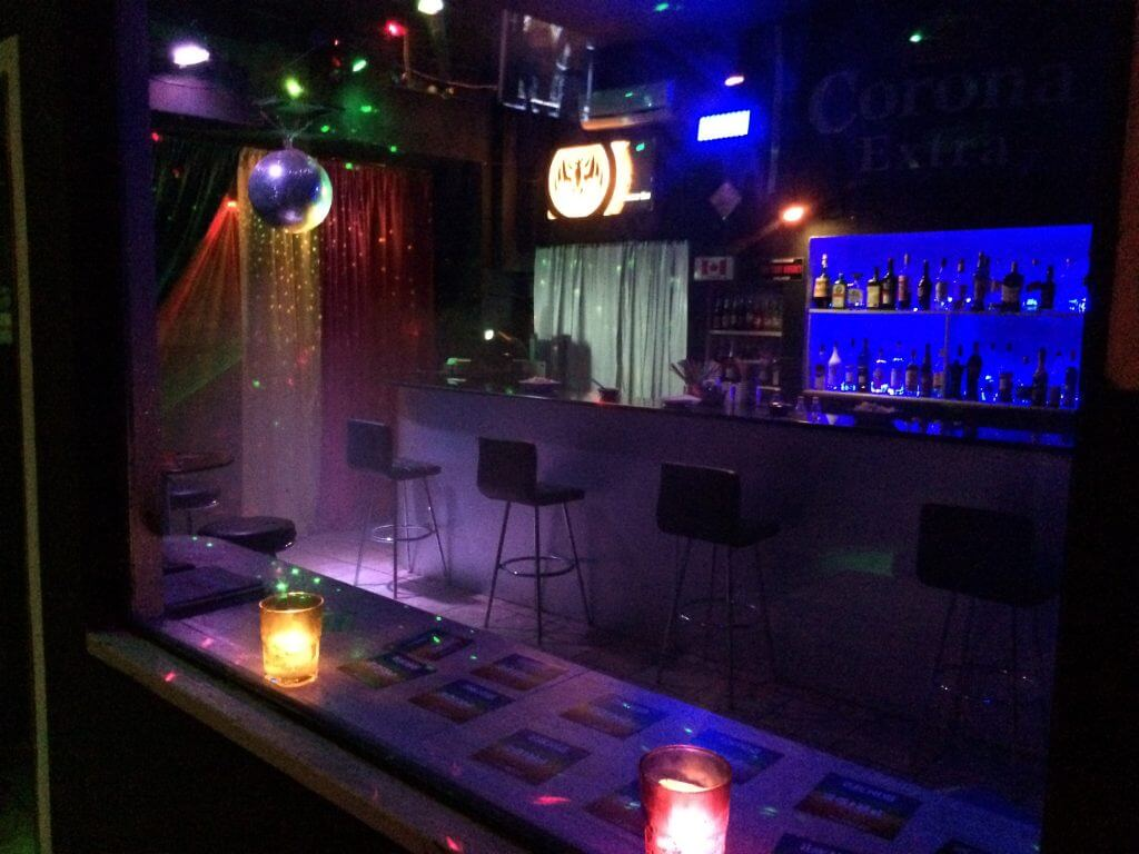BUNKER LOCALE GAY ROMA