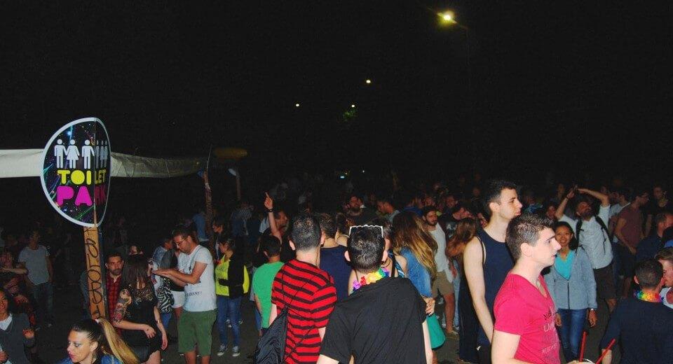Chiringuito forlanini caluga milan for Gay club milan