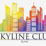Skyline Rome gay bar