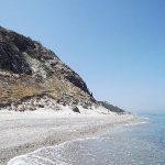 Lato Montagne di Sabbia