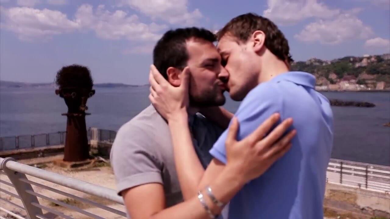 Gay bars naples italy