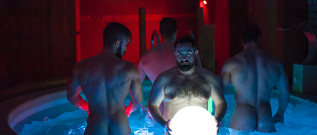 sauna gay trieste