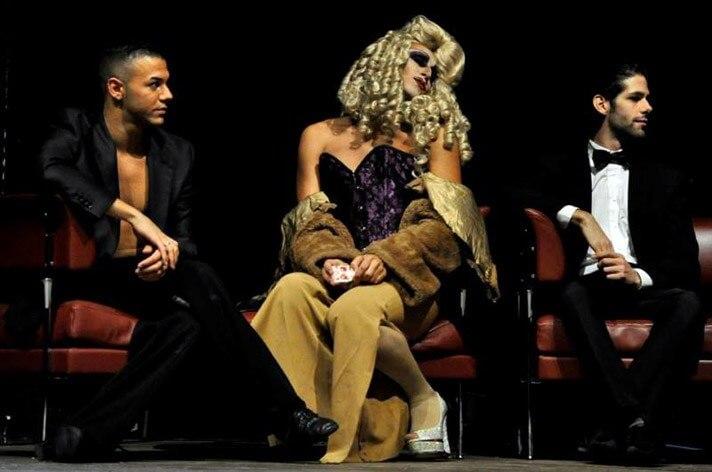 Ballando con le Drag, evento di grande successo di Sassari, ora anche itinerante