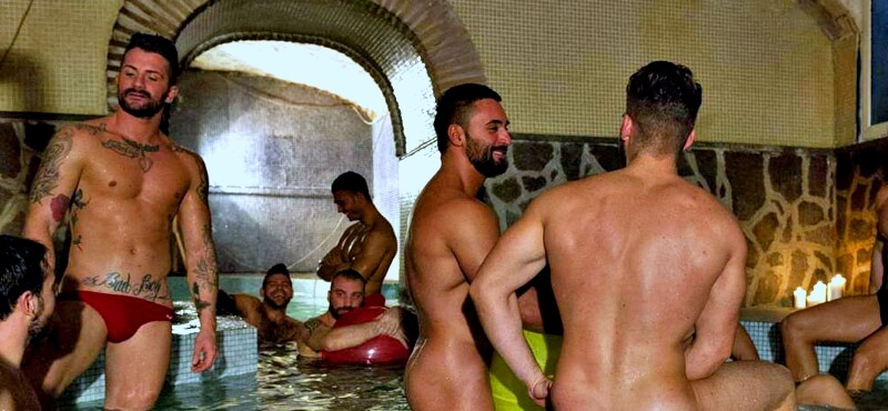 Aperitivi Gay Friendly Roma