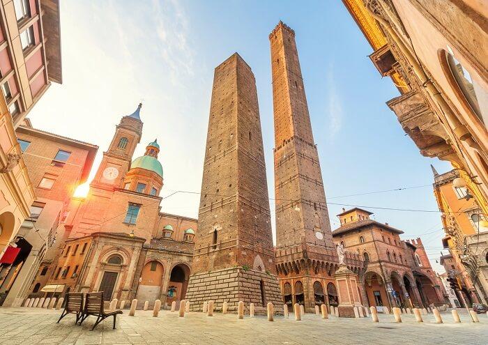 Bologna City Guide