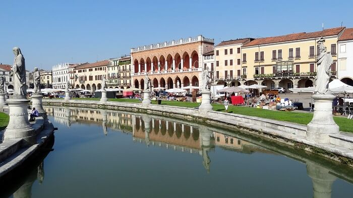 Padua gay city guide