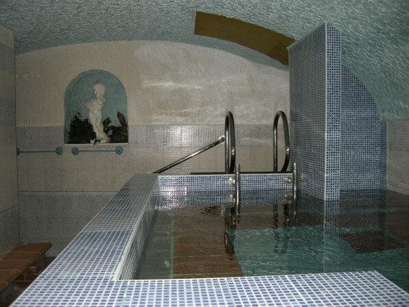 Siesta Club 77 Pisa sauna gay