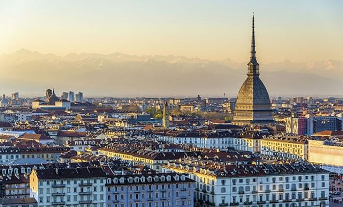 Turin gay guide