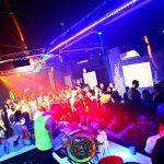Alphabeat Cagliari gay disco