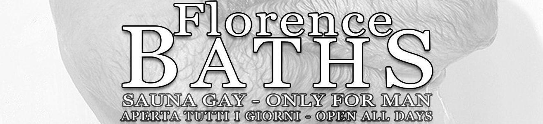 gay sauna florence baths