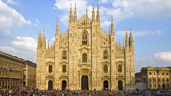 Milan what to see