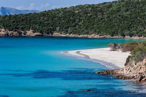 best beaches sardinia gay turredda