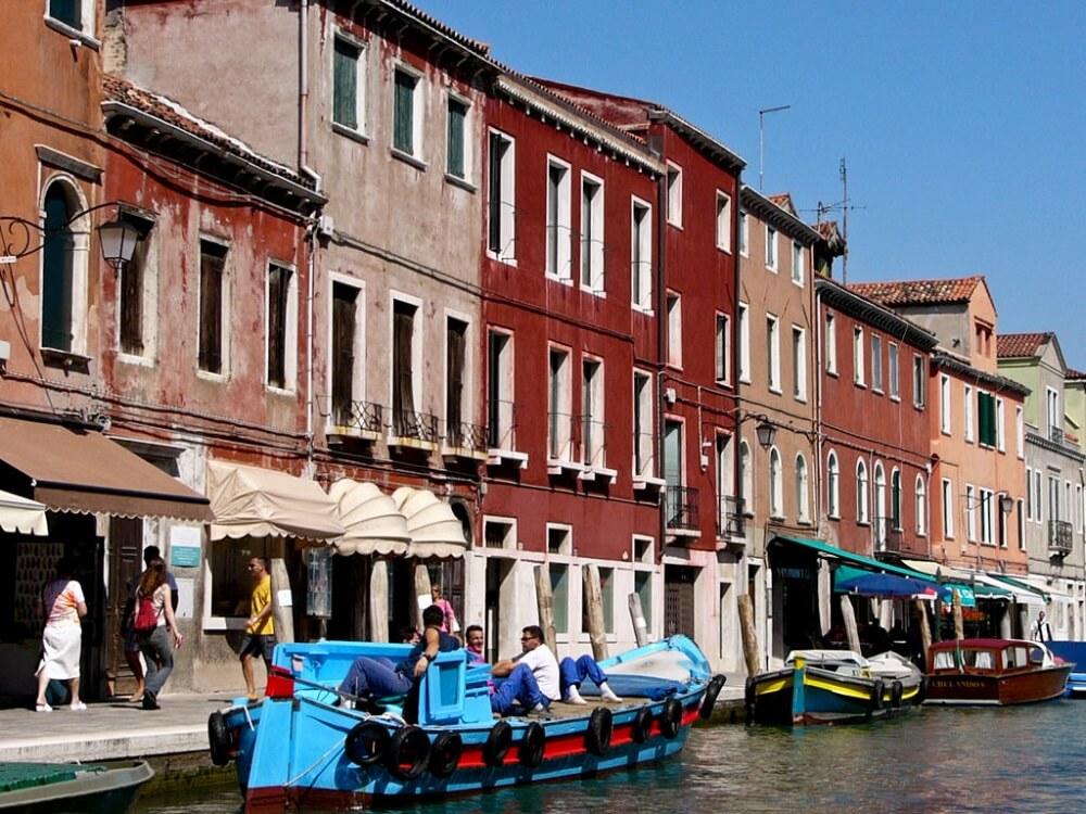 Murano Venice City Guide