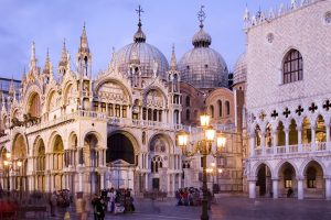 St Marks Square Venice City Guide