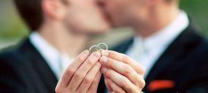 Matrimonio gay con Travelout