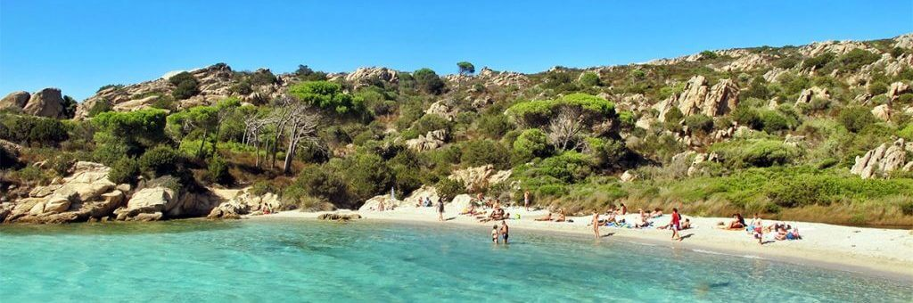 cala serena gay-friendly beach