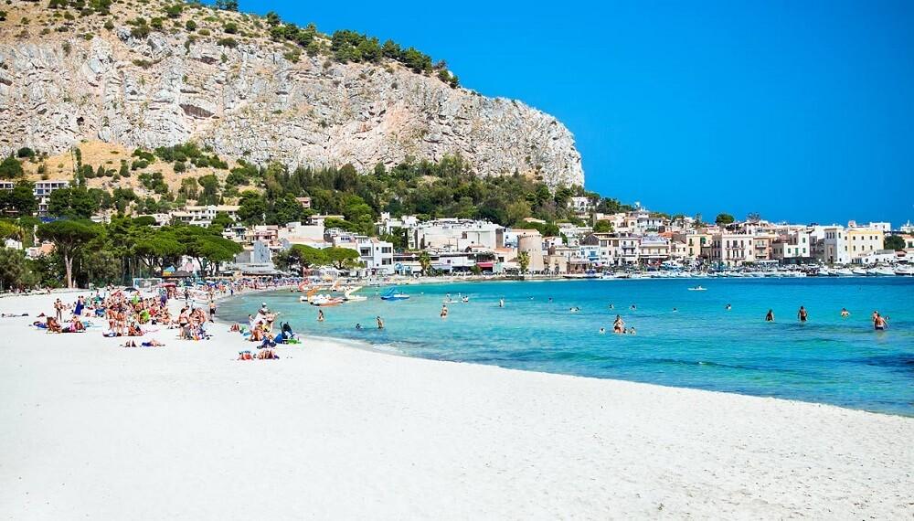 migliori spiagge in sicilia