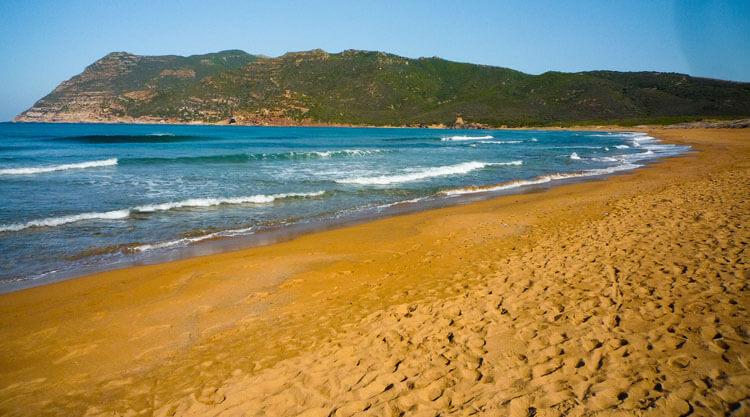 Sardegna spiagge gay